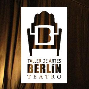 Foto de portada Berlín Teatro