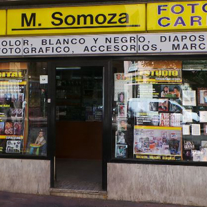 Foto de portada foto M. Somoza