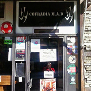 Foto de portada Cofradía MAD