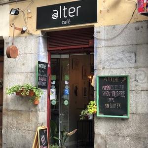 Foto de portada Alter Café