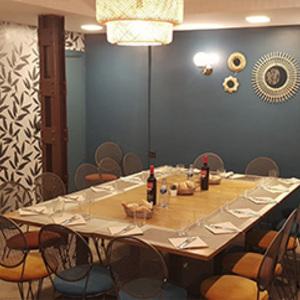 Foto de portada Restaurante Ganzo