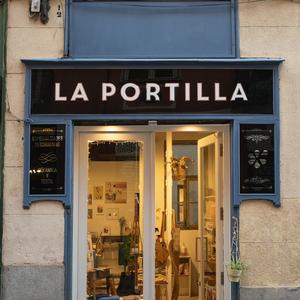 Foto de portada La Portilla