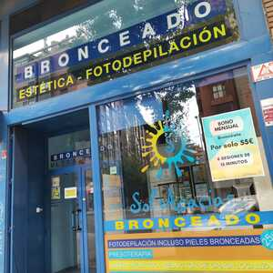 Foto de portada Sol Acacias