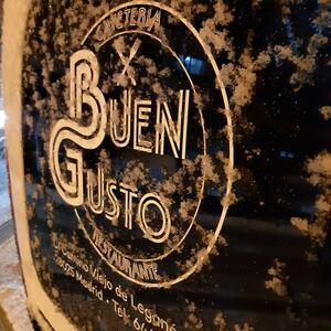 Foto de portada Cafetería Buen Gusto