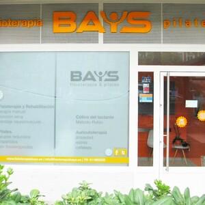 Foto de portada Bays Fisioterapia & Pilates