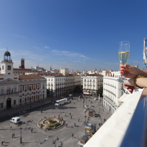 Foto de portada Hotel Europa