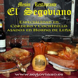 Foto de portada EL ACUEDUCTO SEGOVIANO