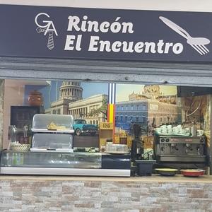 Foto de portada Restaurante Rincón El Encuentro