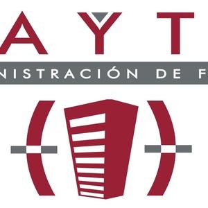 Foto de portada RAYTO Administración de Fincas