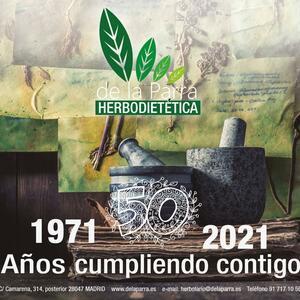Foto de portada HERBOLARIO SAMUEL DE LA PARRA