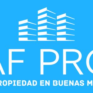 Foto de portada AFPRO Administración de Fincas y Propiedades