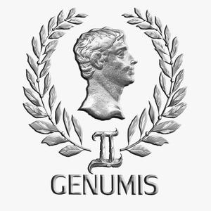 Foto de portada Genumis