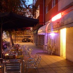 Foto de portada Cafetería Pérez