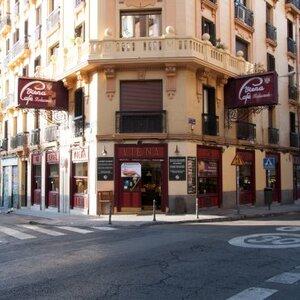 Foto de portada Café Viena
