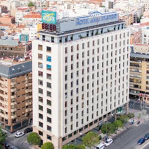 Foto de portada Abba Madrid Hotel