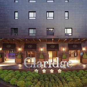 Foto de portada HOTEL CLARIDGE MADRID