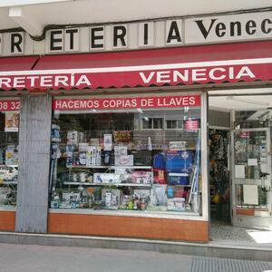 Foto de portada Ferretería Venecia