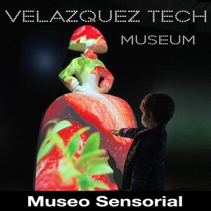 Foto de portada Velázquez Tech Museum