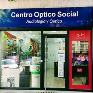 Foto de portada Centro Óptico Social