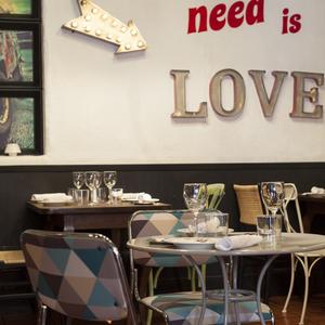 Foto de portada Restaurante El Recuerdo