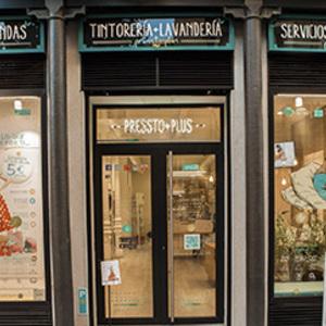 Foto de portada Tintorería Pressto Santa Isabel