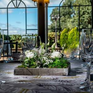 Foto de portada Restaurante Club de Tiro Madrid