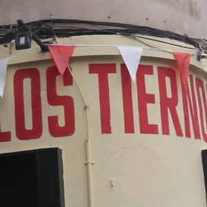 Foto de portada Los Tiernos