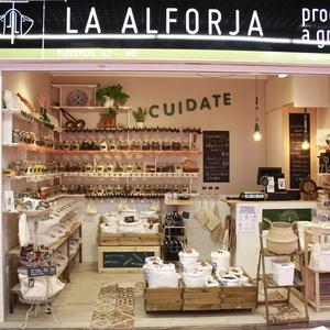Foto de portada La Alforja