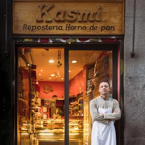 Foto de portada Repostería, horno de pan Kasmi