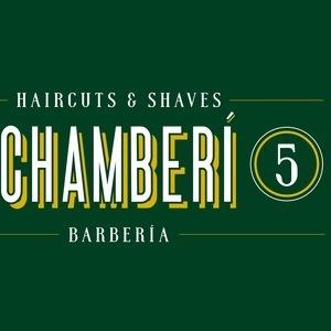 Foto de portada Chamberí 5 Barbería