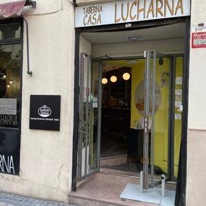 Foto de portada Casa Lucharna