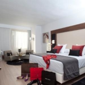 Foto de portada Hotel Princesa Plaza Madrid