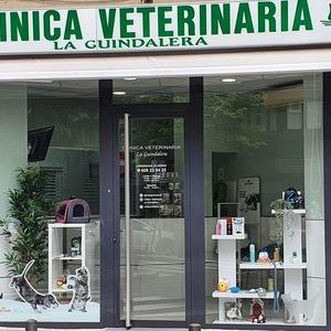 Foto de portada Clínica Veterinaria La Guindalera