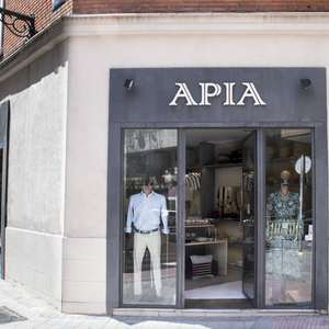 Foto de portada Apia - Chamberí