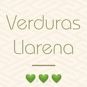 Foto de portada Verduras Llarena