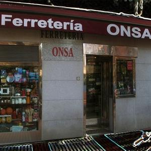 Foto de portada Ferretería ONSA