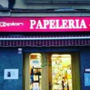 Foto de portada Papelería Librería Coplan