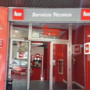 Foto de portada Servicio Técnico Oficial Teka - Pando