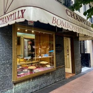 Foto de portada Pastelería Chantilly