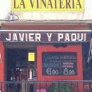 Foto de portada La Vinatería