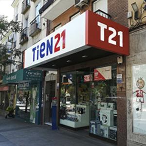 Foto de portada Tien 21 - Puerta del Ángel
