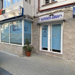 Foto de portada Peluquería barbería trocadero