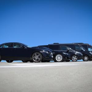 Foto de portada International Business Limousines - Alsa