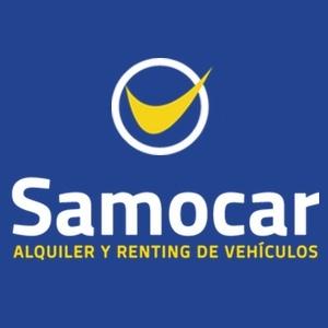 Foto de portada SAMOCAR ALQUILER Y RENTING DE VEHÍCULOS