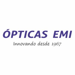 Foto de portada Ópticas EMI - 2