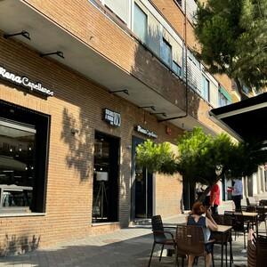 Foto de portada Viena Capellanes calle Toledo