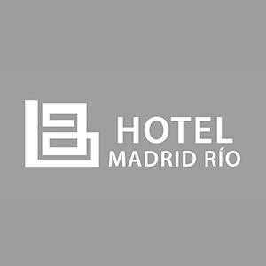 Foto de portada Hotel Madrid Río