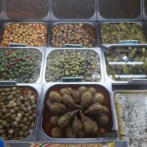 Foto de portada Alimentación Pedro