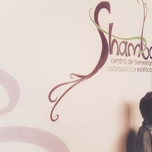 Foto de portada SHAMBALA Centro de Terapias