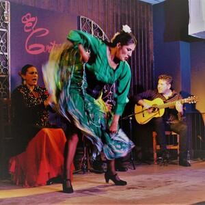 Foto de portada Taberna Flamenca El Cortijo